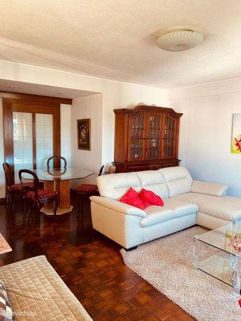 Apartamento, 100 m², São Domingos de Benfica