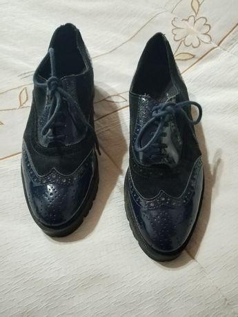 Sapatos n 38 usados uma vez