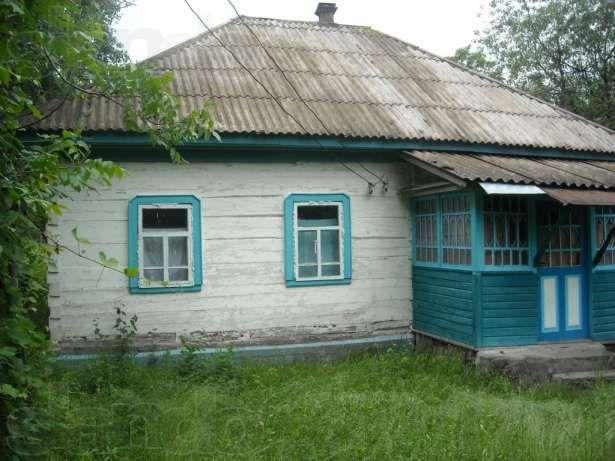 Продается дом с участком земли.Срочно.ТОРГ!!!