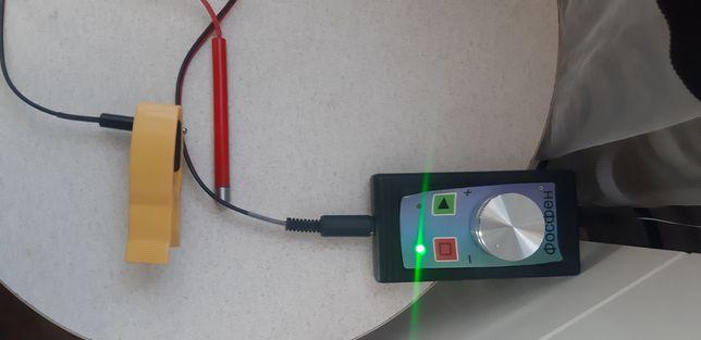 """Электростимулятор """"Фосфен"""" для улучшения зрения"""