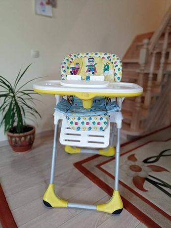 chicco крісло для годування