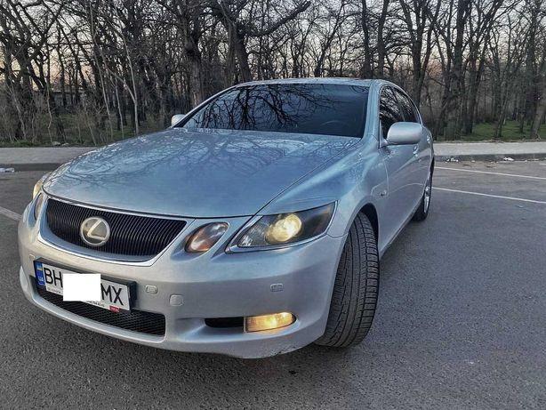 Продам свое авто Lexus GS 300  2005 года