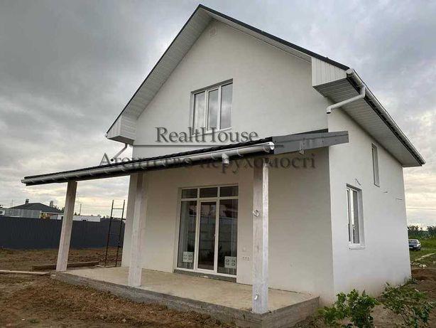Продажа готового качественного дома в обжитом месте. 5 км. от Киев