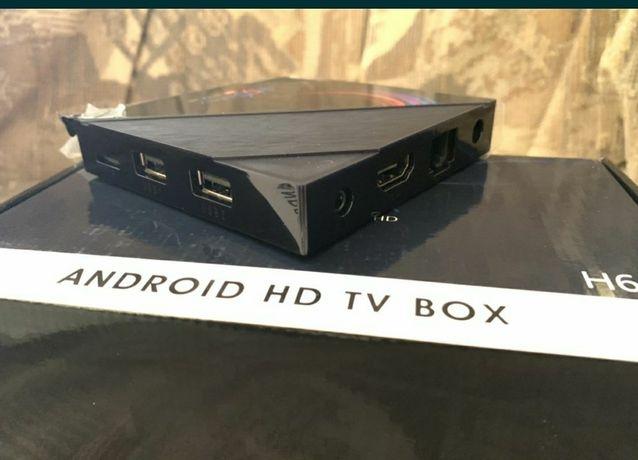 ⫸Smart TV H96 Max 4gb/64гб Смарт Тв андроїд андроид приставка android
