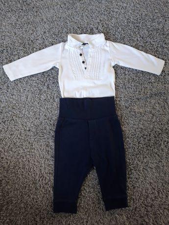 Wysyłka 1 zł. Ubranko eleganckie dla chłopca H&M
