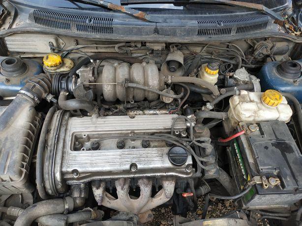 Двигатель деу 1.6