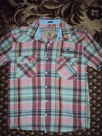 Рубашка 134-140