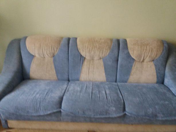 Продам диван і два крісла бу