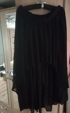 Długa spódnica rozmiar 44