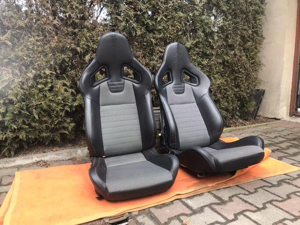 Fotele Recaro Opel corsa D OPC, mx5