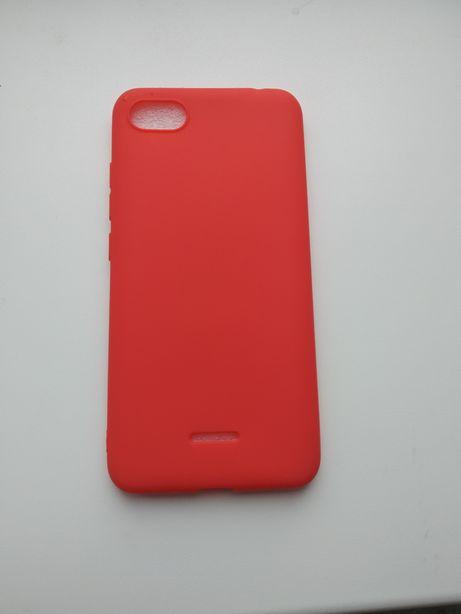 Продам чехол на Xiaomi redmi 6a