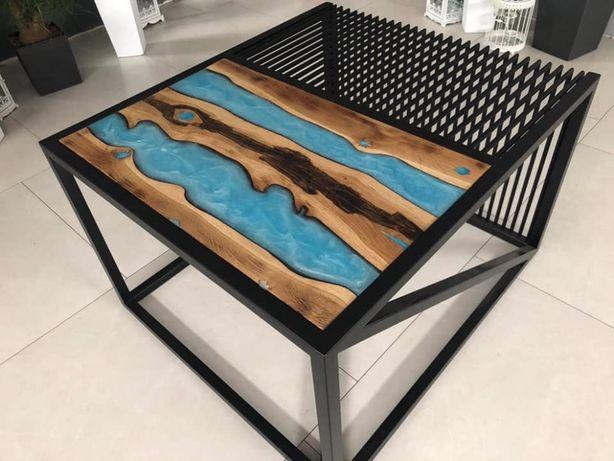 Stół , stolik kawowy LOFT OKAZJA !!!