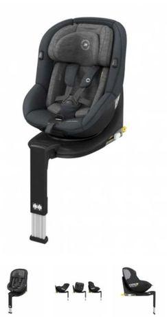 Mica Bebeconfort cadeira auto isize rotativa