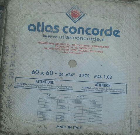 Продам плитку Atlas Concorde PRIMA 60x60 beige