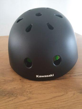Kask dzieciecy Kawasaki