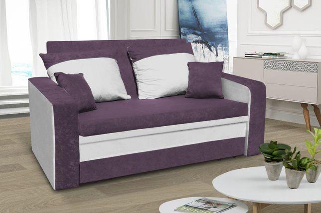sofa 2-os kanapa amerykanka łóżko dla dziecka JULIA DOSTAWA pojemnik