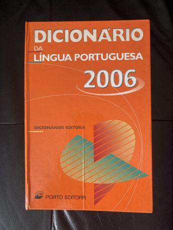 Dicionário da Língua Portuguesa 2006