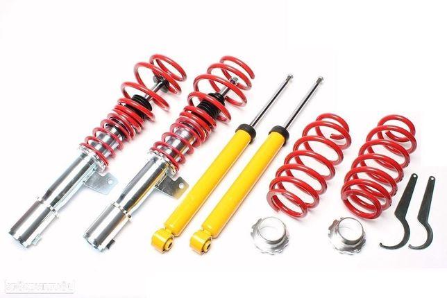 Kit de suspensão coilover Volkswagen Golf 5 Variant | Mitrosport