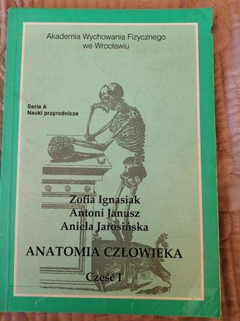 Książka do anatomi cz 1