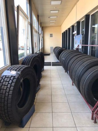 Шины грузовые R17.5,R19.5,R22.5,R20, Кредит, Рассрочка, Доставка