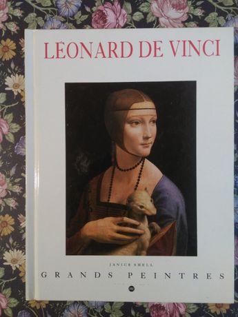 Leonardo da Vinci - Janice Shell jęz. francuski