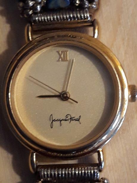 Relógio senhora Jacques Farel