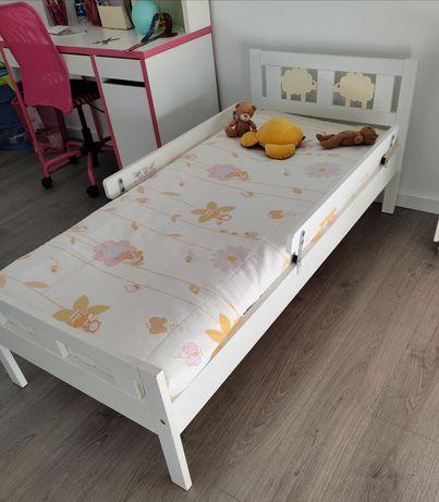 Cama de criança IKEA Kritter