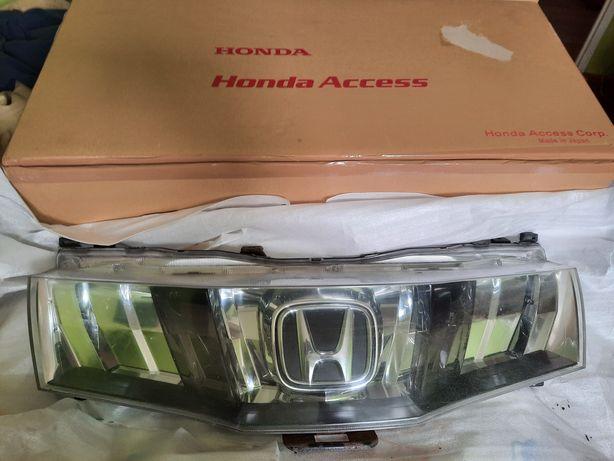 Gril akwarium Honda Civic VIII ufo