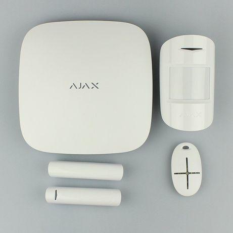 Охранная система Ajax (комплект)