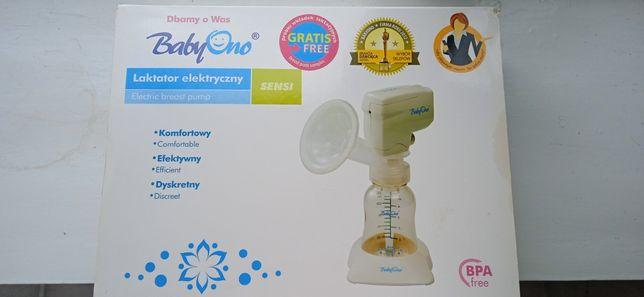Молоковідсмоктувач електричний