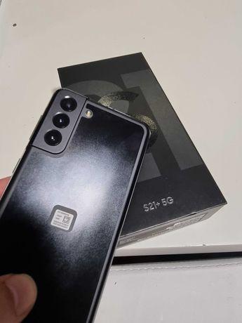 Samsung S21 + 5G jNOWY GW 24mc bez blokad
