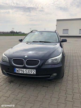 BMW Seria 5 Sprzedam samochod