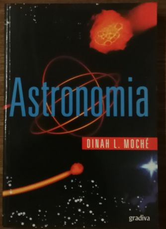astronomia, dinah l. moché, gradiva