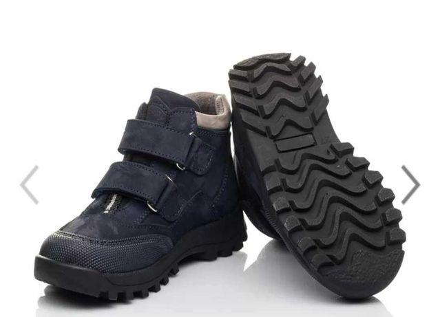 Ботинки Woopy для мальчика