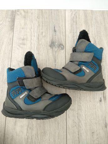 Зимние ботинки minimen, 30 размер