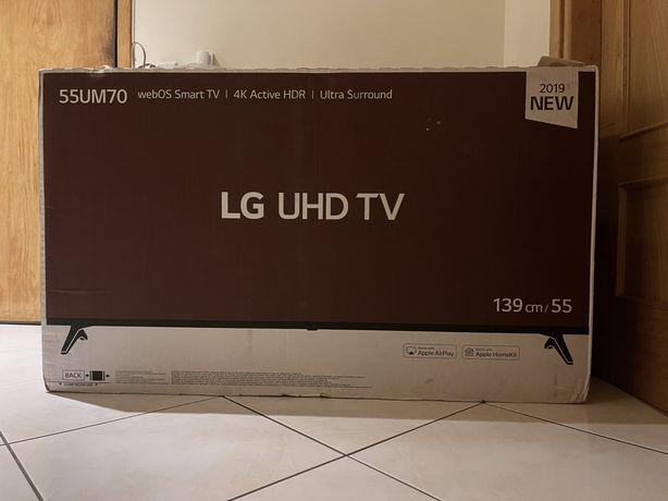 Smart Tv LG 55'' (139cm) NOVA