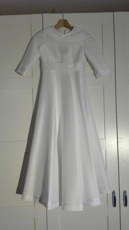 Sukienka suknia komunijna
