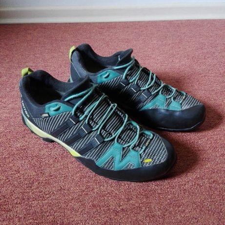 Buty Adidas TERREX Scope r.46 (29,5 cm) Gore-tex podeszwa Steatlh -50%