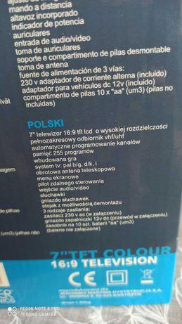 Telewizor Dever DFT 709