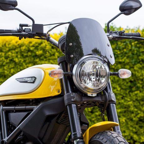 Ветровое стекло Ducati Scrambler