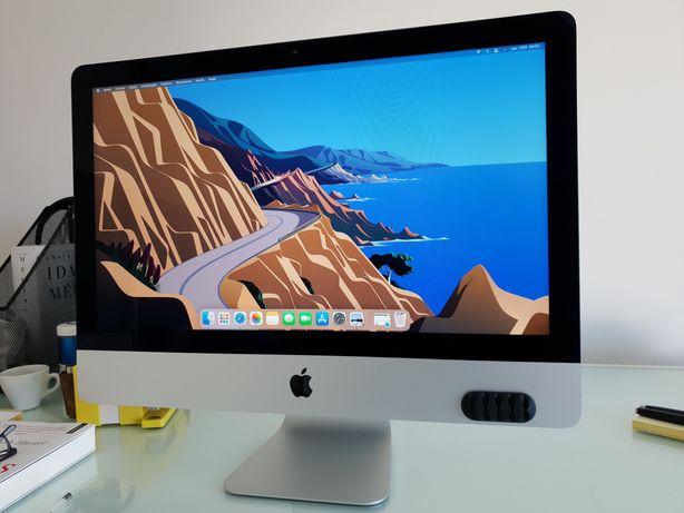 iMac (21,5 polegadas, finais de 2015) | 8GB | 1TB