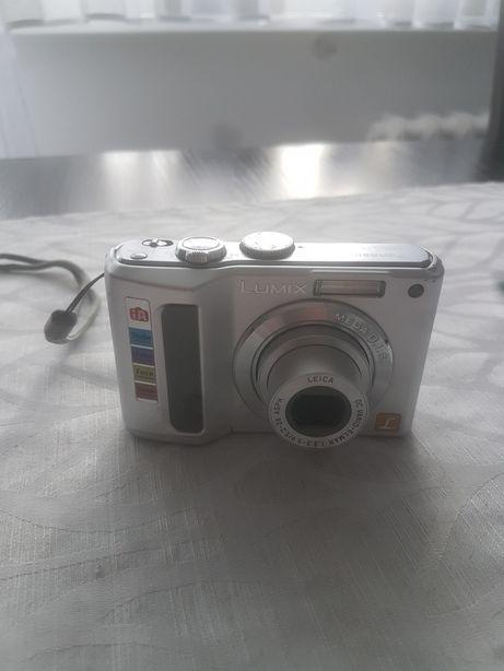 Panasonic Lumix DMC-LZ8 + pokrowiec