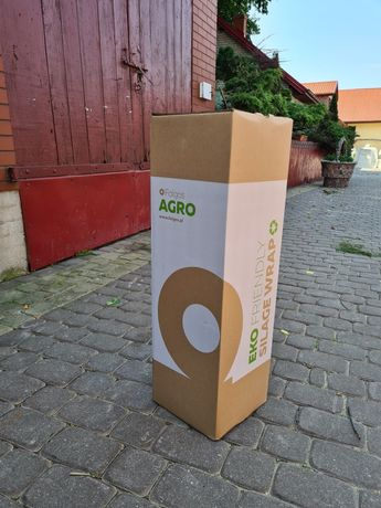 Folia do sianokiszonki  Folgos 750mm