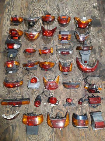 продам на трактор задний стоп suzuki (honda dio yamaha)