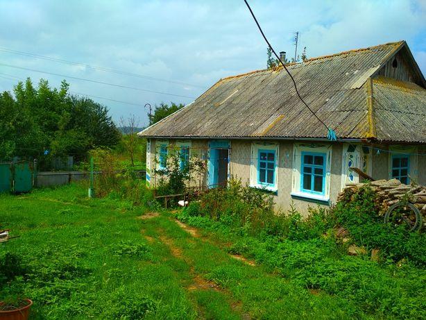Дом Пирогівці (Пироговцы)
