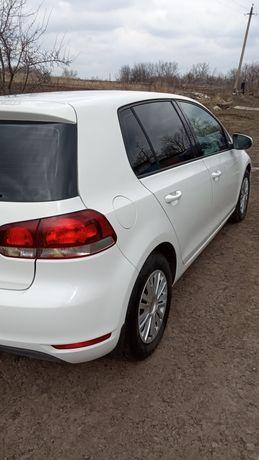 Volkswagen Golf 6 США 2.5