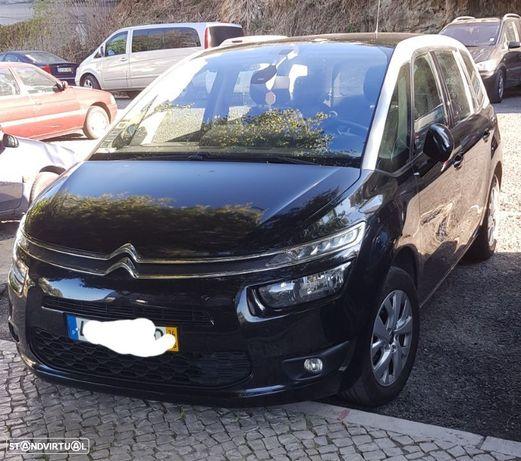 Citroën C4 Grand Picasso 1.6 e-HDi Exclusive ETG6