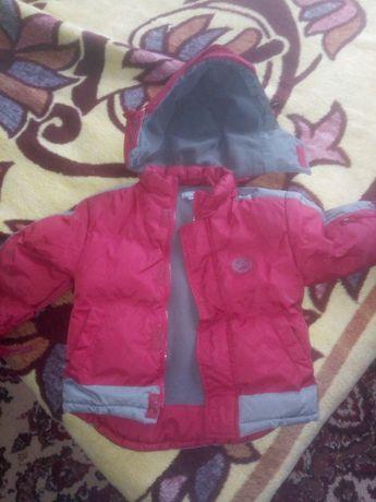 Курточка зима холодна весна