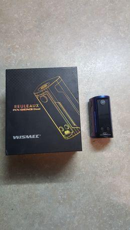 Продам Wismec reuleaux rx gen3 dual