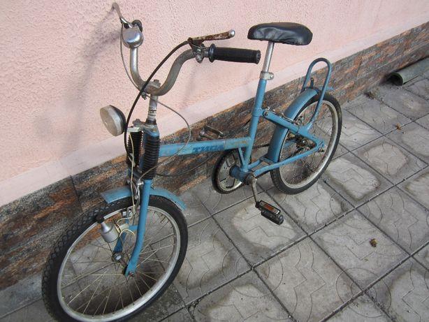 Велосипед СССР Тиса новый Орленок